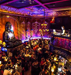 Le Buddha Bar