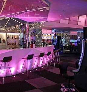 La Salle des jeux - Casino Café de Paris