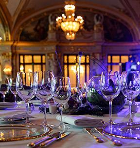 La Salle Empire - Hôtel de Paris Monte-Carlo